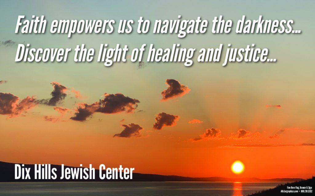 Dix Hills Jewish Center